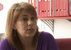 Entrevista a Alba Nogueira, USC.