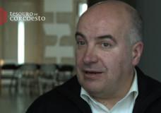 Entrevista a Xoan Doldán