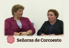 Señoras de Corcoesto